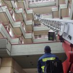 Άσκηση ετοιμότητας Metropol Λάρισα