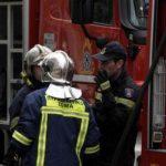 Σοβαρές ζημιές από πυρκαγιά στο εργοστάσιο της ΔΕΛΤΑ