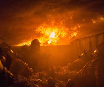 Η Συμπεριφορά της φωτιάς στο Οικοδομικό περιβάλλον, Μέρος ΙΙ