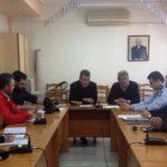Επί τάπητος η πυροπροστασία στο Δήμο Μουζακίου