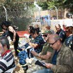 Ανοιχτή συνάντηση θεσμικών οργάνων Πολιτικής Προστασίας στον Υμηττό