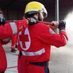 Εκπαίδευση των Σαμαρειτών Ε.Ε.Σ Ρεθύμνου στην Πυροσβεστική Υπηρεσία