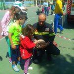 Η πρόταση του Μήνα, δραστηριότητες σχολείων & Πυροσβεστική