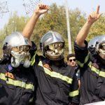 """Πυροσβέστες προς Πανούση: """"Μας εμπαίζετε..."""""""