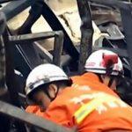 Τραγωδία στην Κίνα: 38 νεκροί από πυρκαγιά σε οίκο ευγηρίας