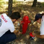 Πρόληψη & καθαρισμός Πυροσβεστικών κρουνών από την ΕΟΔ