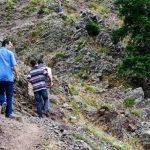 Στον οικισμό μέσα στη Σαμαριά θα διανυκτερεύσουν απόψε τουρίστες και διασώστες