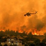 Fire prevention and safety tips for Fire Season in Greece