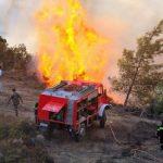 149.500 ευρώ για την πυροπροστασία στον Δήμο Τρίπολης
