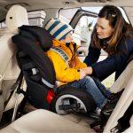 Πρωτοπορία στην ασφάλεια από την Volvo