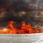 Επικίνδυνα φαινόμενα σε εγκαταστάσεις καυσίμων