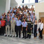 Διεθνής Διημερίδα και Άσκηση Δια Πυρός στην Ηλεία