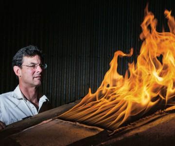 Η συμπεριφορά της φωτιάς στο οικοδομικό περιβάλλον, Μέρος ΙΙΙ