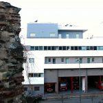 """Ο 1ος Πυροσβεστικός Σταθμός Θεσσαλονίκης απέκτησε το δικό του """"σπίτι"""""""
