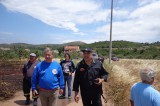 Έγκαιρη επέμβαση Εθελοντικών Κλιμακίων του ΣΠΑΠ και του Δήμου Διονύσου σε πυρκαγιά στο Άνω Σούλι Μαραθώνα