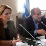 Η δασοπροστασία, η αντιμετώπιση πυρκαγιών και η αναβάθμιση των ορεινών όγκων στο επίκεντρο του Περιφερειακού Συμβουλίου Δυτ. Ελλάδας