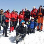 Κρήτη – Πιλοτικό Πρόγραμμα Εκπαίδευσης Ορεινής Διάσωσης - Διαβίωσης