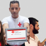 Focus on: the First Aid app of the Hellenic Red Cross