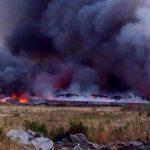 Καταπέλτης το πόρισμα για την πυρκαγιά στον Ασπρόπυργο