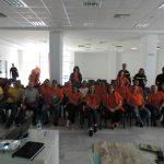 Εκπαίδευση και πιστοποίηση Εθελοντικών Ομάδων