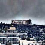 Πυρκαγιές εκτός συμμετρίας, η Πύρινη 17η Ιούλη 2015
