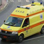 Κίνδυνος να μείνει το ΕΚΑΒ χωρίς ασθενοφόρα