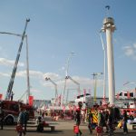 Διεθνής Έκθεση Πυρόσβεσης - Διάσωσης, Interschutz 2015