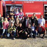 Απίστευτο: Ο Δήμος Ύδρας κάνει έξωση στο Πυροσβεστικό Kλιμάκιο για λόγους… οικονομίας!
