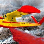 Drones... πυροσβέστες κατά των δασικών πυρκαγιών