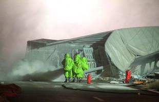 Πόσο έτοιμοι είμαστε για ένα Χημικό Ατύχημα στην Ελλάδα; Το ατύχημα του Göttingen