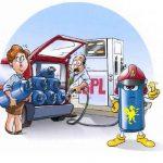 Οδηγίες για τον ασφαλή χειρισμό του υγραερίου από την Πετρογκάζ