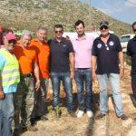 ΣΠΑΠ: 4ο Εθελοντικό Πότισμα για το 2015.