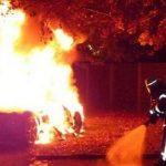 Πλουσιόπαιδο έβαλε φωτιά στην πανάκριβη Ferrari του για να του πάρει ο μπαμπάς καινούργια