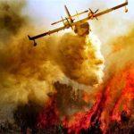 Υπό έλεγχο πυρκαγιά στην Κέρκυρα
