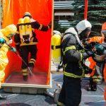 Τραυματίες από πυρκαγιά κι έκρηξη σε γερμανικό καταφύγιο του Β' Παγκοσμίου Πολέμου