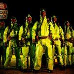 Χημικές στολές προστασίας, βασικές γνώσεις & χρήση «Μέρος 1o»