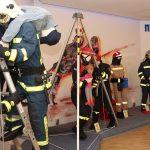 Το Πυροσβεστικό Σώμα στην 80η Διεθνή Έκθεση Θεσσαλονίκης