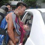 Μεγάλη φωτιά σε παιδικό σταθμό στην Κίνα - Πετούσαν τα παιδιά από τα παράθυρα