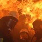 Η Συμπεριφορά της φωτιάς στο Οικοδομικό περιβάλλον, Μέρος IV