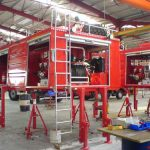 ABO-DEMAN S.A. Special Machines and Vehicles manufacturing company