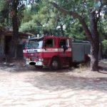 Περί πυροπροστασίας, εθελοντικών οργανώσεων και Δήμων