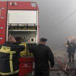 Στο εδώλιο 4 αξιωματικοί πυροσβέστες για προβληματικές φιάλες