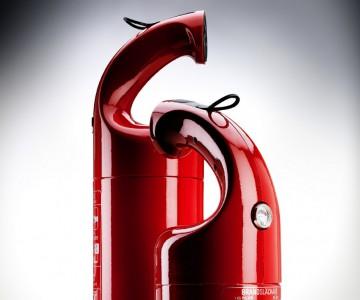 Firephant, ένας πυροσβεστήρας με design