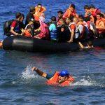 Φαρμακονήσι: Ανατροπή λέμβου με 100 μετανάστες - 3 νεκροί