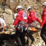 40-year-old Rock climber falls to own death on Mount Olympus