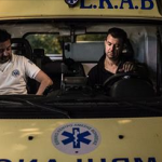 Αυγουστιάτικη βάρδια της HuffPost Greece με πλήρωμα του ΕΚΑΒ, Το ασθενοφόρο δεν αργεί ποτέ
