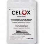 Αιμοστατικό CELOX 15gr