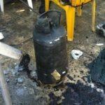 Έκρηξη φιαλών υγραερίου σε ταβέρνα στην Ίμπρο Σφακίων