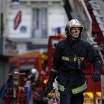Οκτώ νεκροί από πυρκαγιά σε πολυκατοικία του Παρισιού