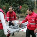 Ο Ελληνικός Ερυθρός Σταυρός στο Ηράκλειο ζητάει εθελοντές